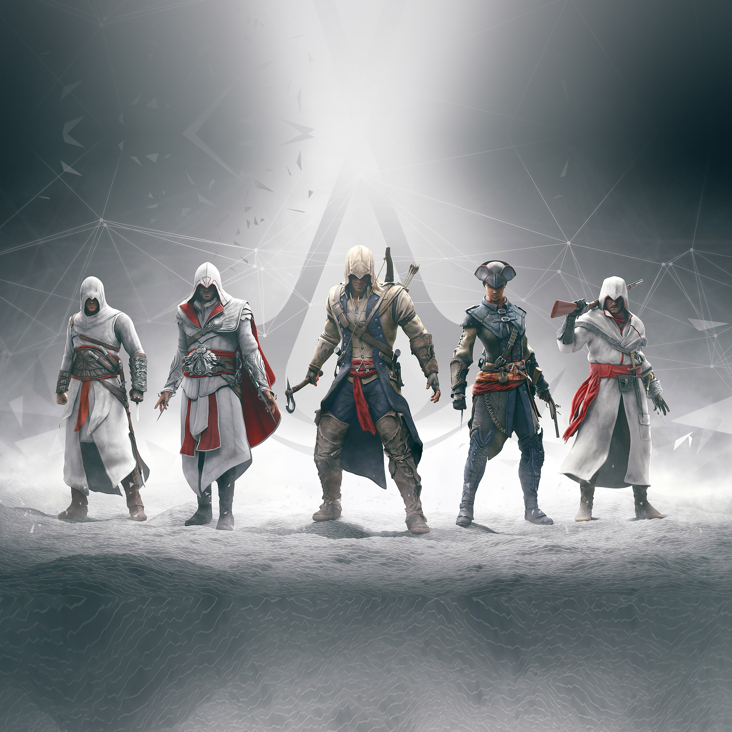 Video Games Wallpapers