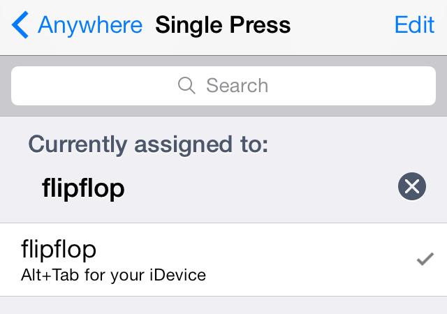 flipflop Activator
