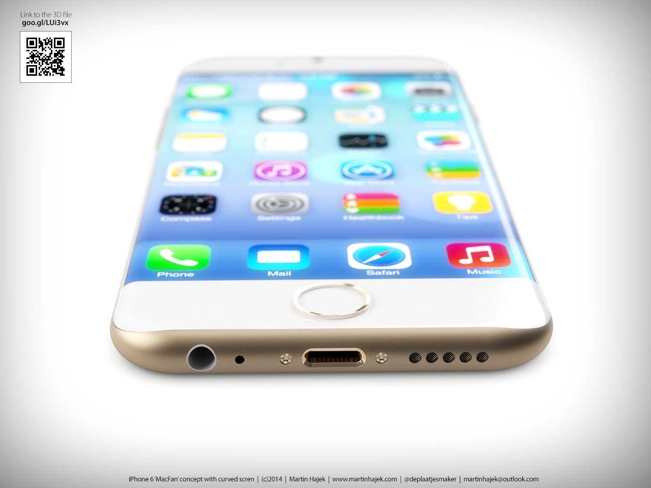 iPhone 6 (Martin Hajek 013)
