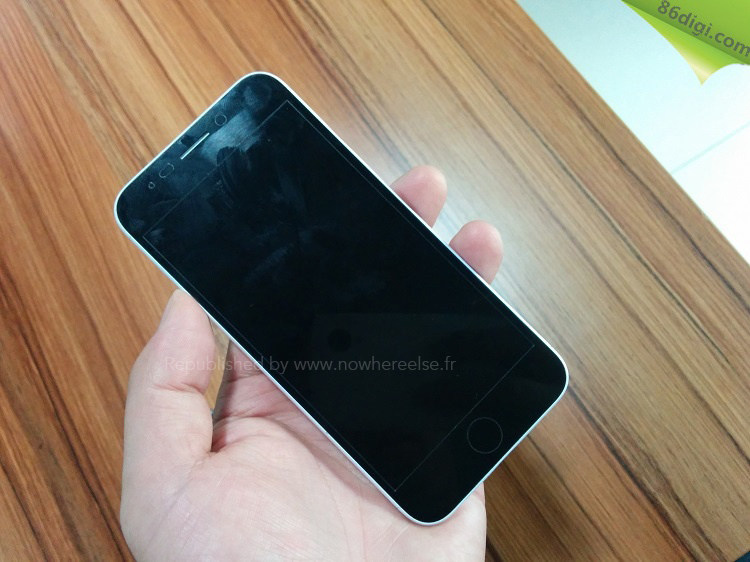 iPhone 6 dummy video (NowhereElse 002)