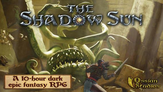 shadow sun 3