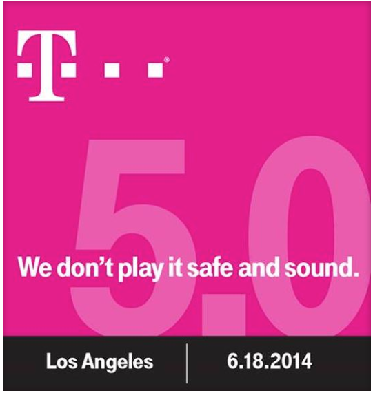t-mobile 5