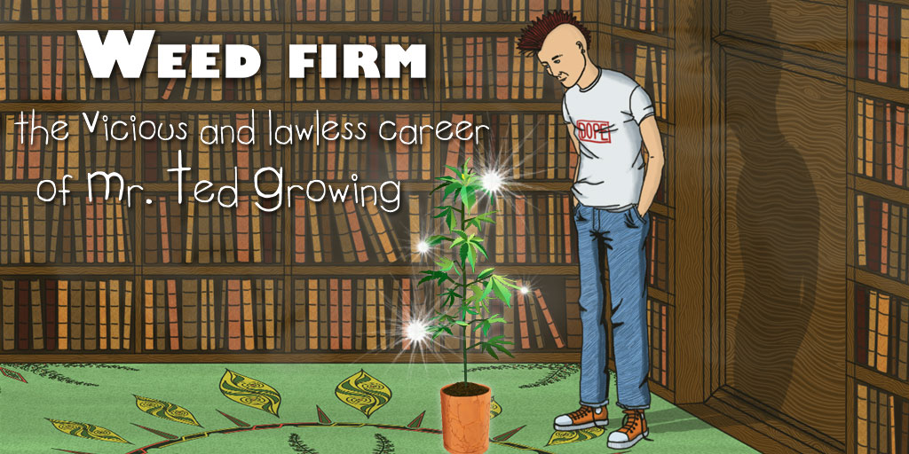 weed firm header