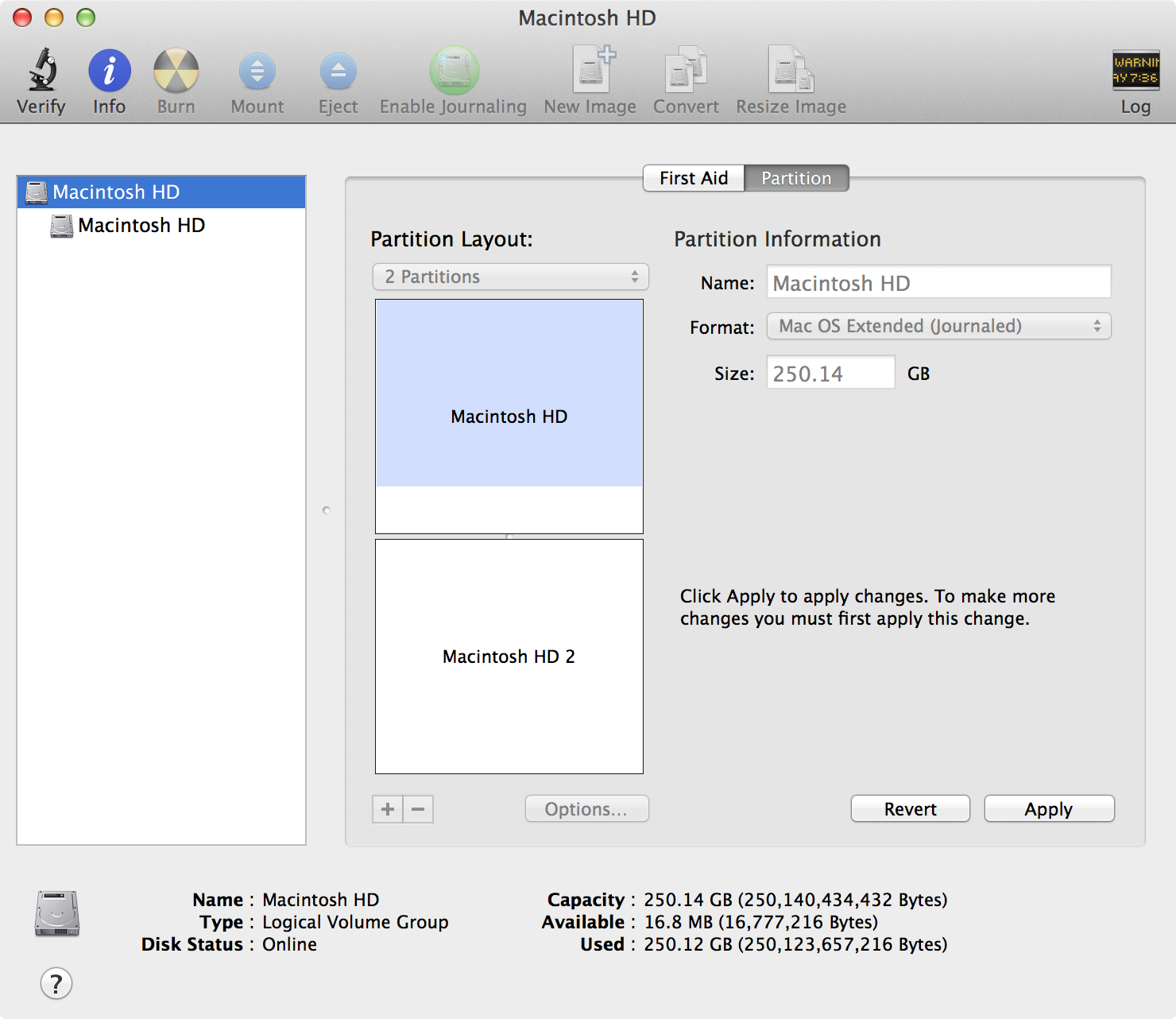04 disk utility plus sign