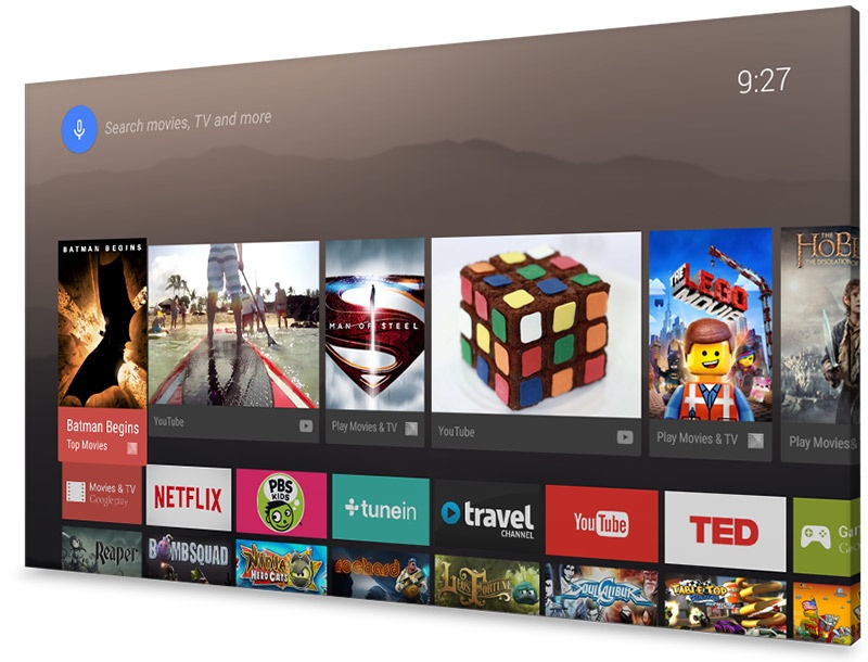 Android TV (image 001)