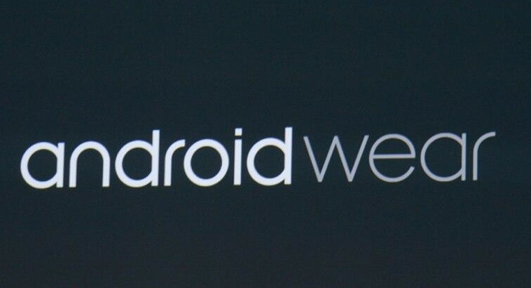 Android Wear (teaser 001)