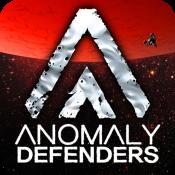 Defensores de anomalías