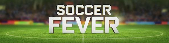 App Store Soccer Fever