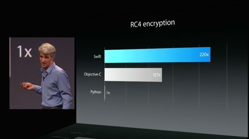 Apple Swift (image 003)