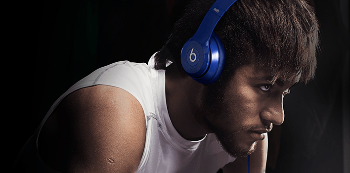 Sony's World Cup sponsorship bars players from wearing Beats in stadiums
