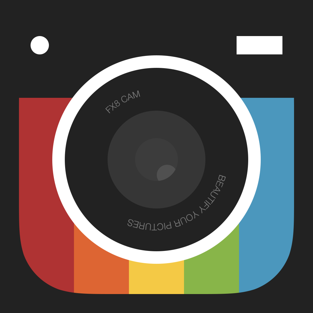 Free Edition Of The Premium Camera Fx8 App Now Available -2784