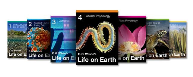 EO Wilson Life on Earth (teaser 004)