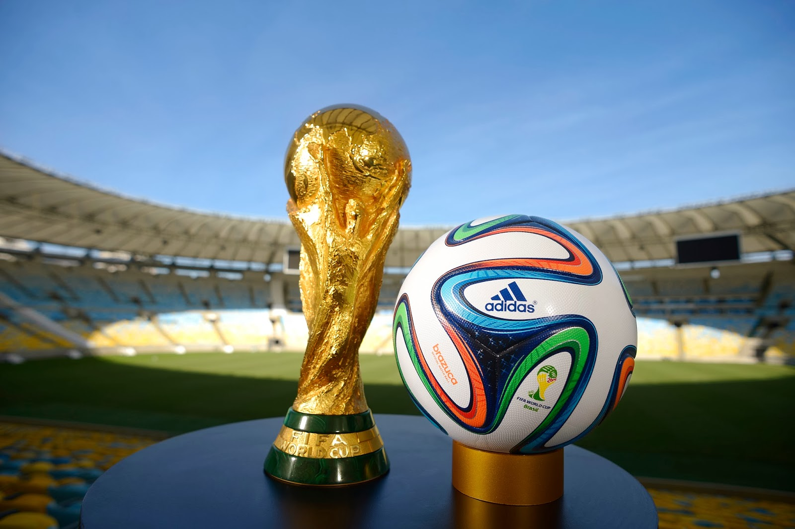 FIFA World Cup Ball Trophy
