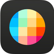 Facebook Slingshot 1.0 for iOS (app icon, small)