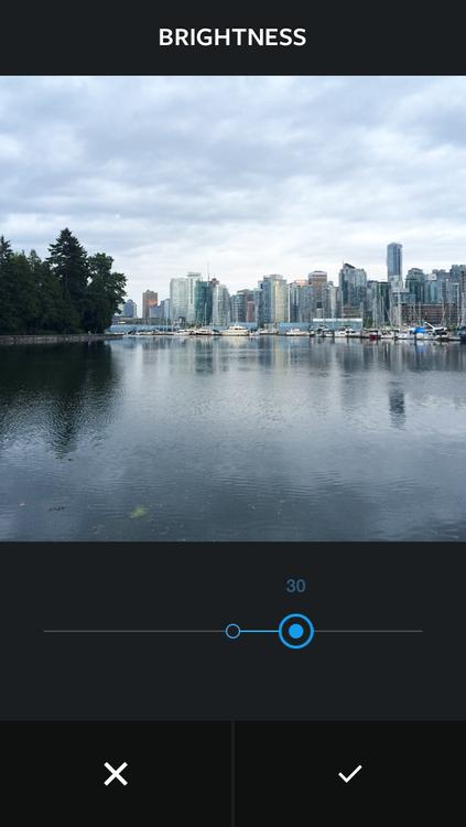 Instagram 6.0 for iOS (iPhone screenshot 002)