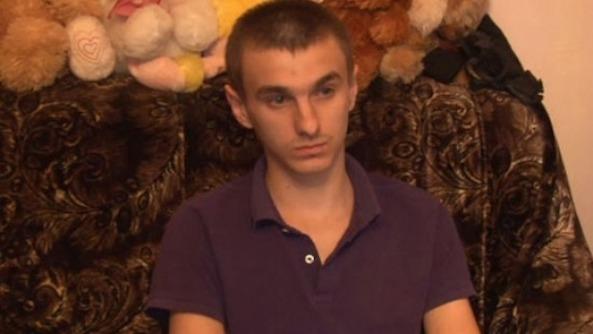 Ivan Russia Hacker