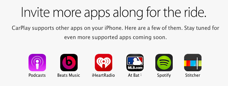 MLB At Bat on CarPlay webpage (teaser 0010