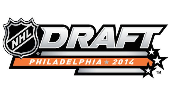 NHL Draft 2014 Philadelphia