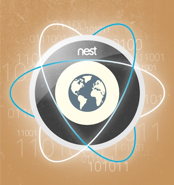 Nest Developer Program (teaser 001)