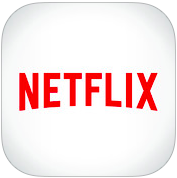 Netflix 6.0 for iOS (app icon, small)