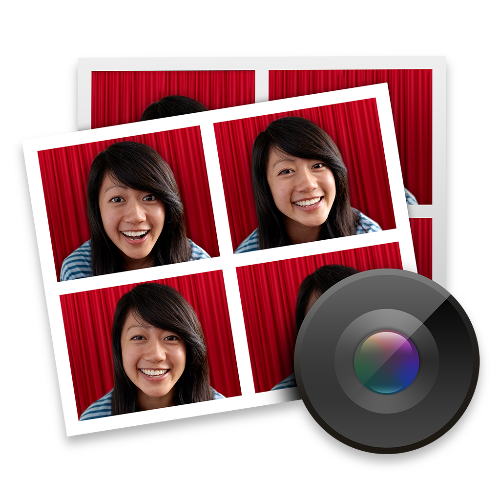 OS X Yosemite Beta 2 (Photo Booth icon, full size)