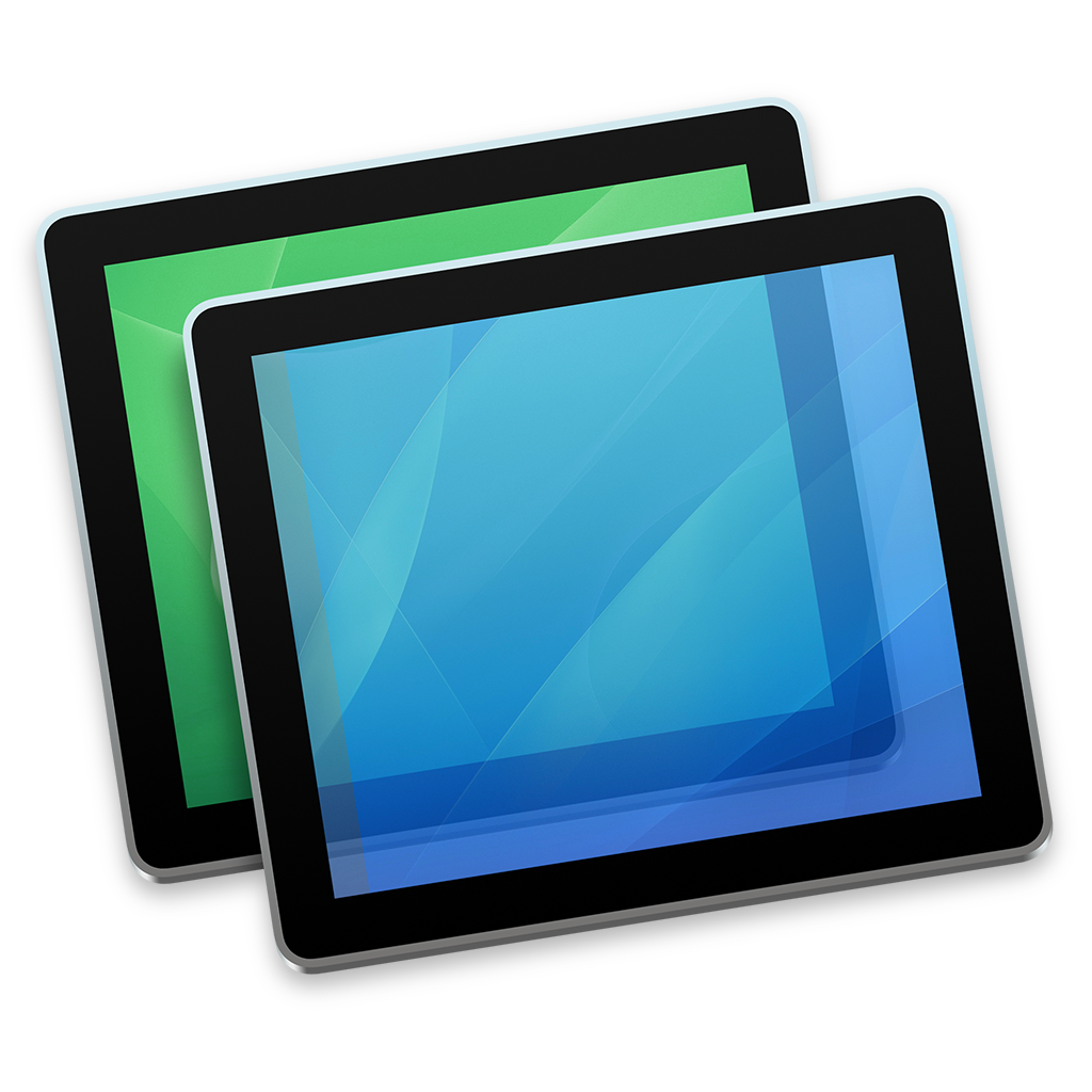 OS X Yosemite Beta 2 (Screen Sharing icon, full size)