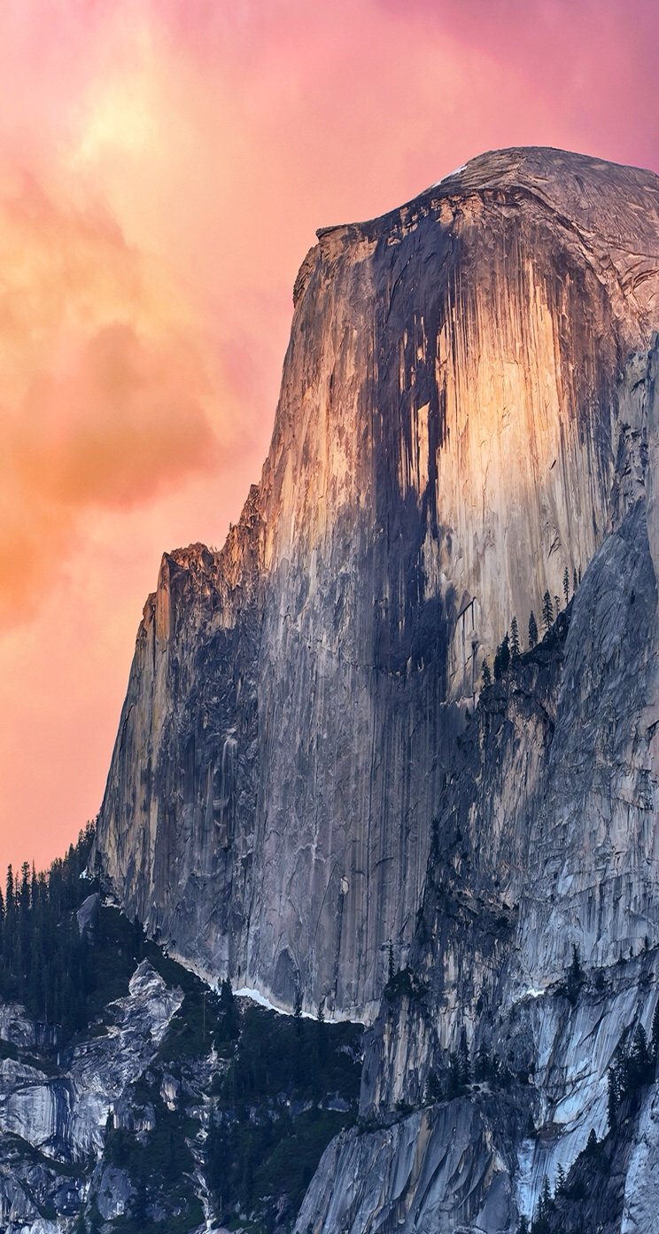 Download The Ios 8 And Os X Yosemite Wallpapers