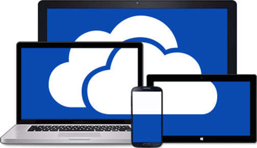 OneDrive Apple