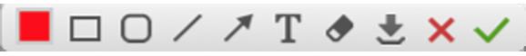 Powershot Bar OS X