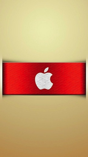 Red-Ribbon-Apple-Logo-preview