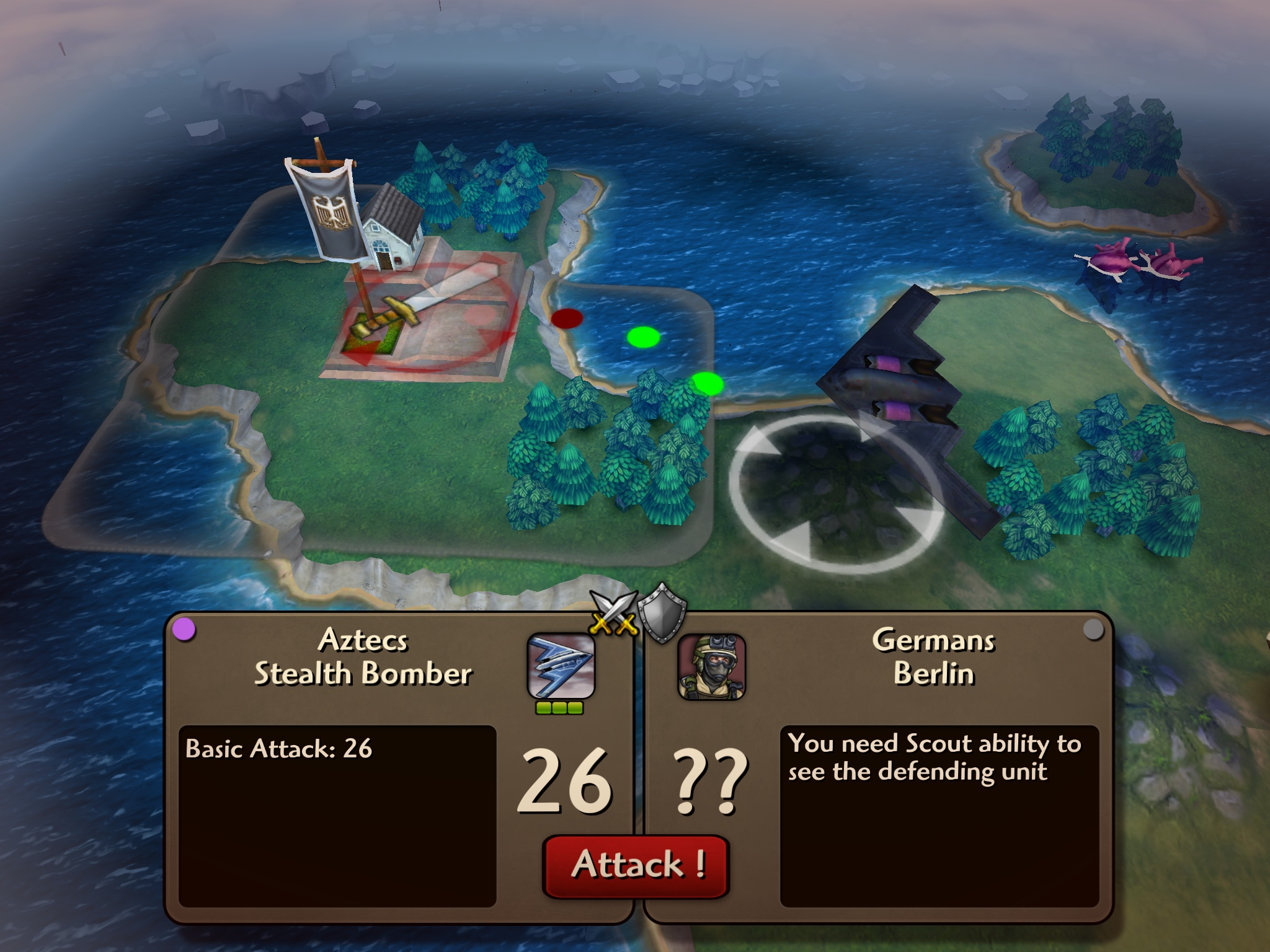 Sid Meier's Civilization Revolution 2 (screenshot 003)
