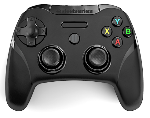 SteelSeries Stratus XL (image 001)