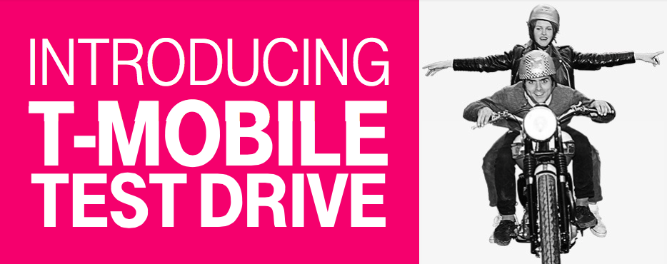 T-Mobile Test Drive teaser 002