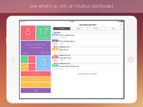The Best Ipad Calendar Apps 2014 Edition
