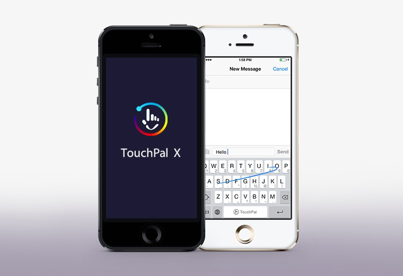 TouchPal X (teaser 001)