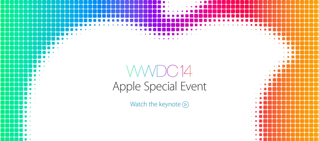 WWDC 2014 Keynote (teaser 001)
