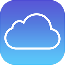 how to delete past backups on icloud