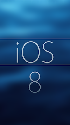 iOS 8 Bars Saleem Usama preview