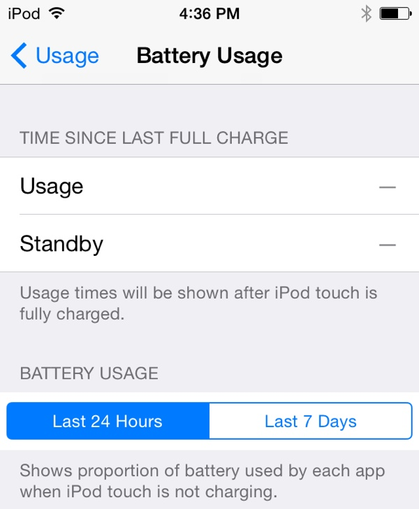 iOS 8 Battery Usage (Evan Coleman 001)