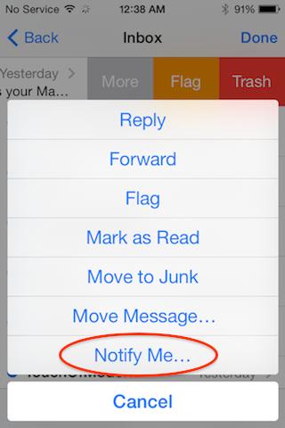 iOS 8 Mail (Notify Me thread 001)