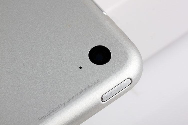 iPad Air 2 dummy (NowhereElse 004)