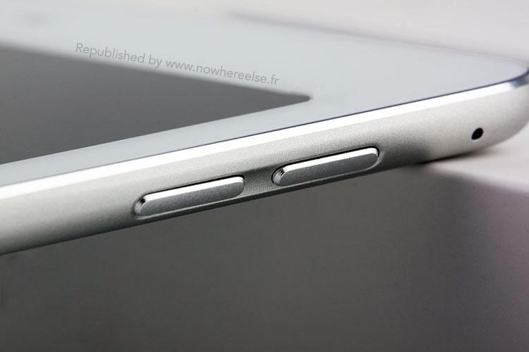 iPad Air 2 dummy (NowhereElse 005)