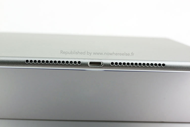 iPad Air 2 dummy (NowhereElse 006)