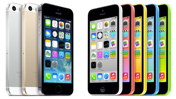 מצטיין Walmart discounts 16GB iPhone 5c to $0.97, 5s to $79 for limited time XC-55
