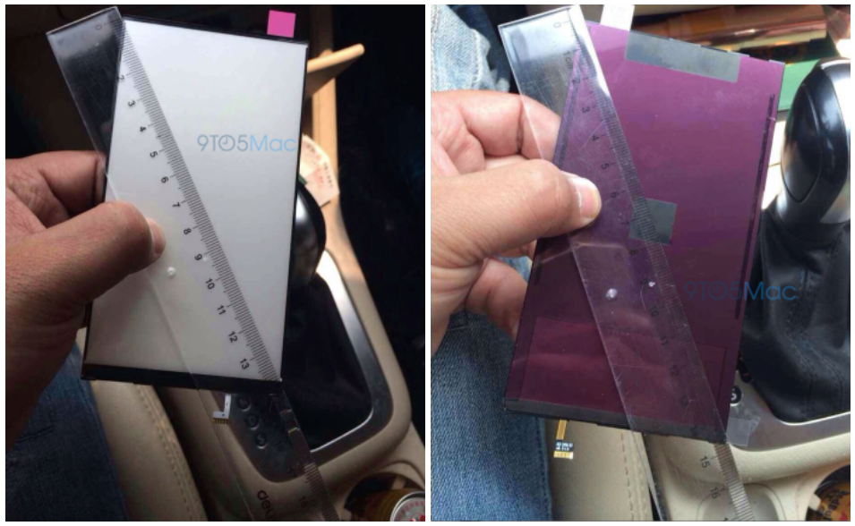 iphone 6 5-5 lcd