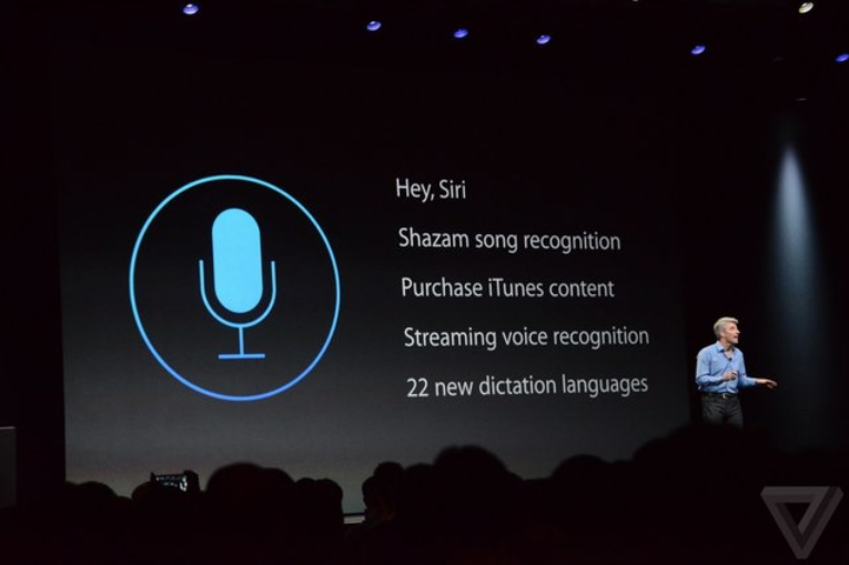 Report Shazam songs - Siri integration