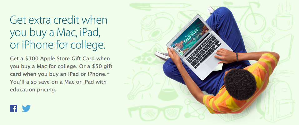 Apple 2014 Back to School (teaser 002)