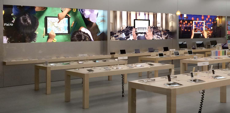 Apple Store graphics (IFOAppleStore 002)