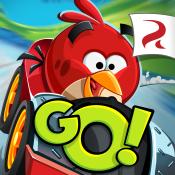 Birds Go