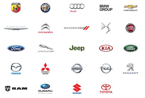 CarPlay partners